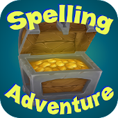 Spelling Adventure - Easy