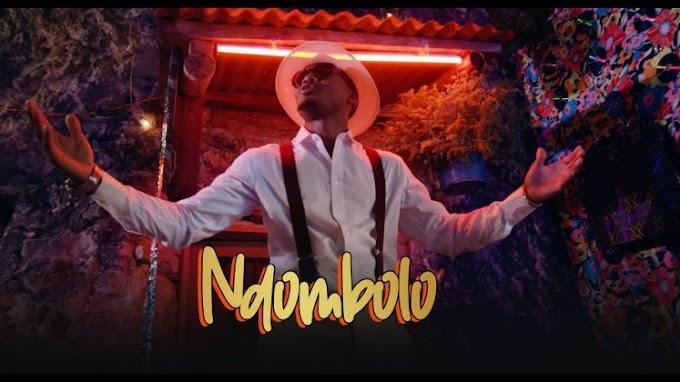 VIDEO|| Alikiba ft Abdukiba, K2ga & Tommy Flavour – Ndombolo | Download MP4