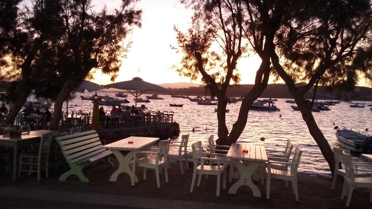 Paros, Dove mangiare Cosa vedere Paros le migliori spiagge