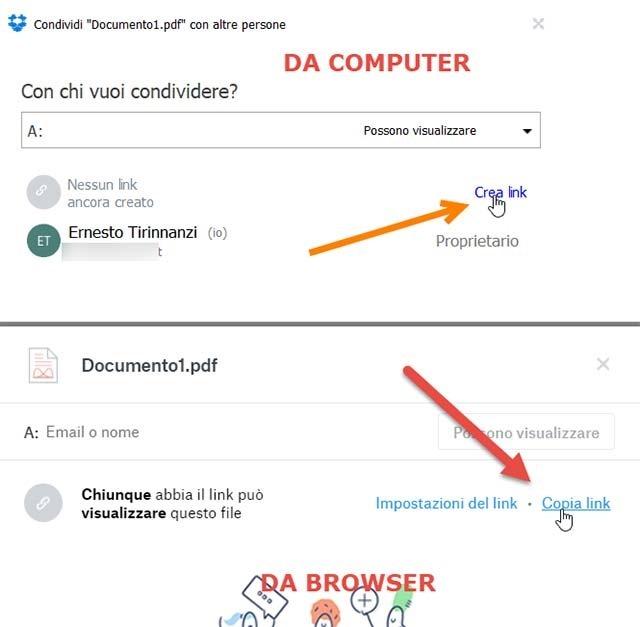 creare-link-condivisione