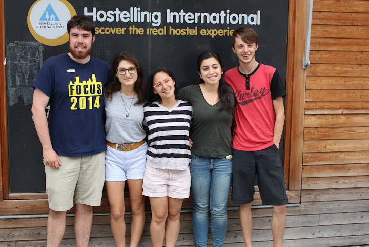 Call for Applications: International Exchange Program in Cairo and Ismailia, Egypt