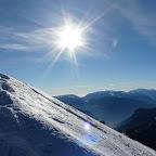 2011-01-18 Monte Bondone