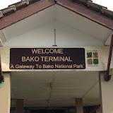 Educational Trip To Bako National Park 21062015