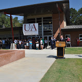 UACCH-Texarkana Ribbon Cutting - DSC_0356.JPG