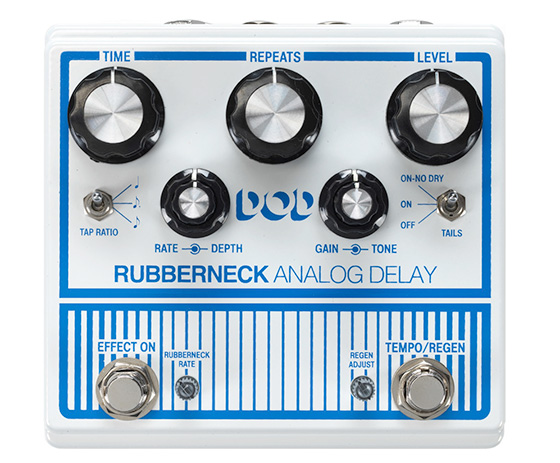 Dod rubberneck top 560