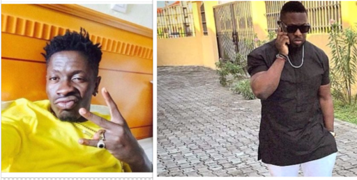 "Timaya Is Not A Singer ,He Should Start Selling Plantain Chips!"" – Ghanian Singer Comes For Timaya After Bashing Davido"