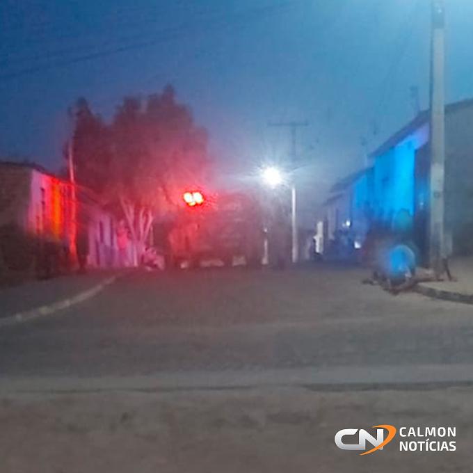 Miguel Calmon: Jovem é morto a tiros no bairro das Populares