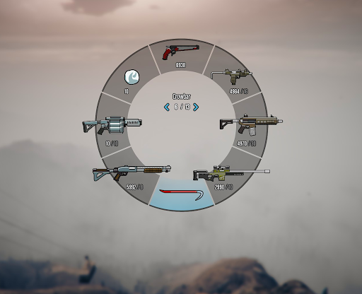 How to install Colorful HUD (Weapons, Radio & Map Blips) in Fivem Server