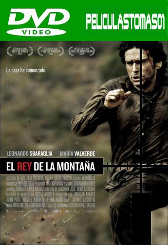 El rey de la montaña (2007) DVDRip