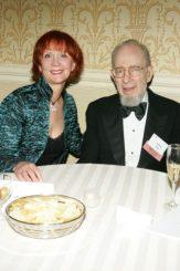 Janet And Julius Fast Author, Julius Fast