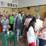 Recepció delegació Alcaudete a la Penya Flamenca '16 - C. Navarro GFM
