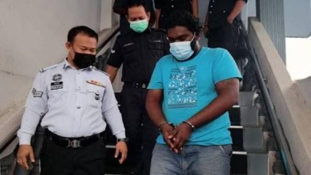 Pemandu lori mabuk didenda RM10,000