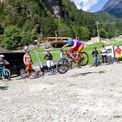Manfred Stromberg Freeridewoche Mikes Bikepark 17.07.14