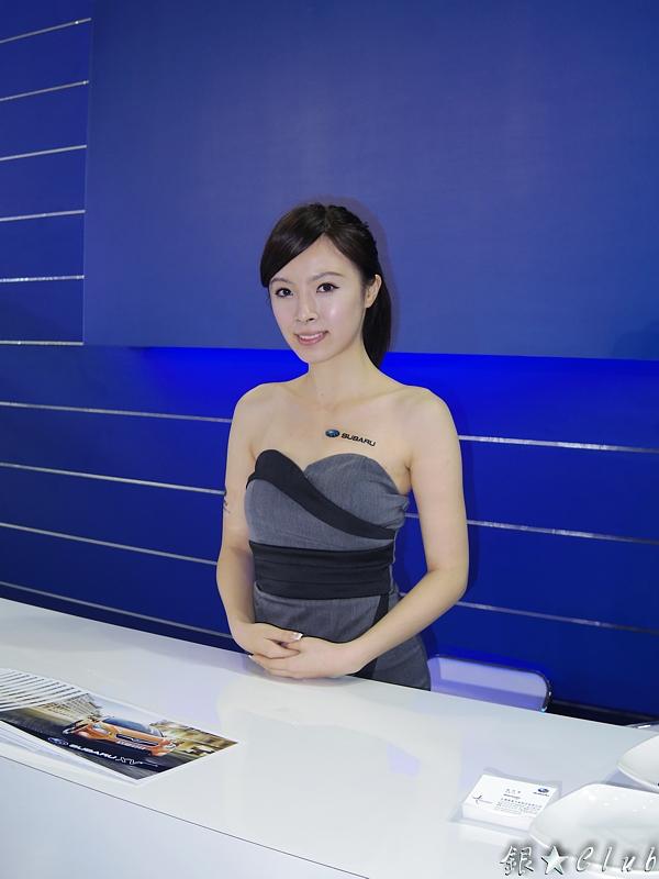 2011/12/24 台北SG展(I)