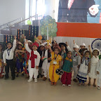 Independence Day Celebration (Pre-Primary) 13-8-2015