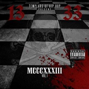 Beast 1333 - MCCCXXXIII Vol.1