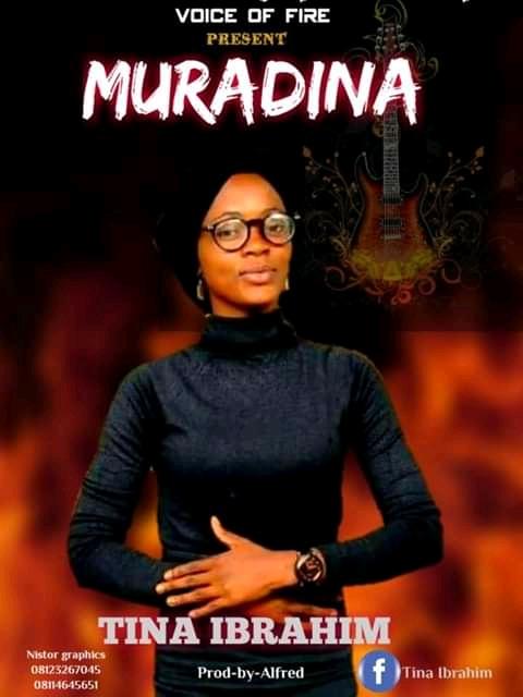 Download music- Muradi Na by Tina Ibrahim
