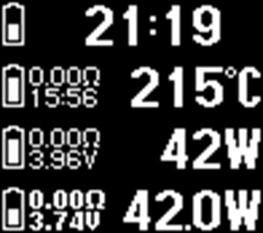 """687474703a2f2f692e696d6775722e636f6d2f7333794e4945662e706e67 thumb%255B2%255D - 【Soft】Joyetech eVic VTwo/VTC Mini/Eleaf iStick Pico他のカスタムファームウェア""""Clock Select""""&""""ArcticFox""""で複数機能を追加して超絶パワーアップ!!【CFM/Cuboid200/RXMini/RX300/Eleaf対応】"""