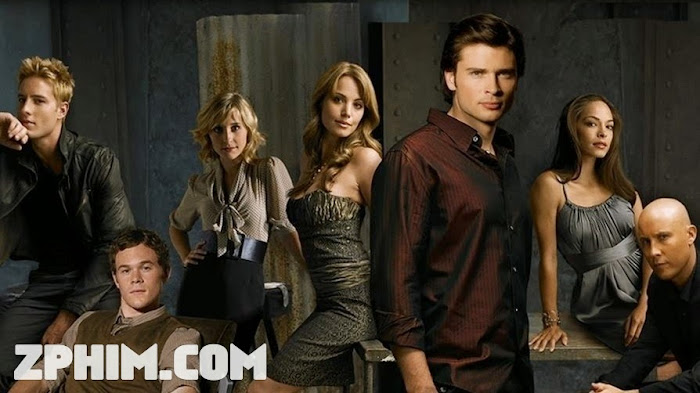 Ảnh trong phim Thị Trấn Smallville 6 - Smallville Season 6 1