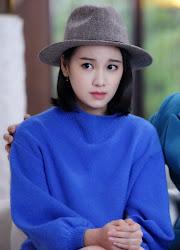 Eva Chang Yanqiu China Actor