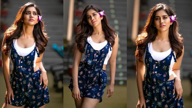 Nabha Natesh Hot Photos