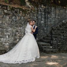 Wedding photographer Elizaveta Vladykina (vladykinaliza). Photo of 08.10.2017