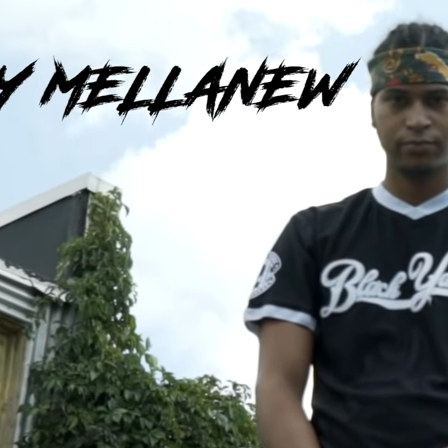 Jay Mellanew