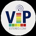 Vip Stereo Estereo icon