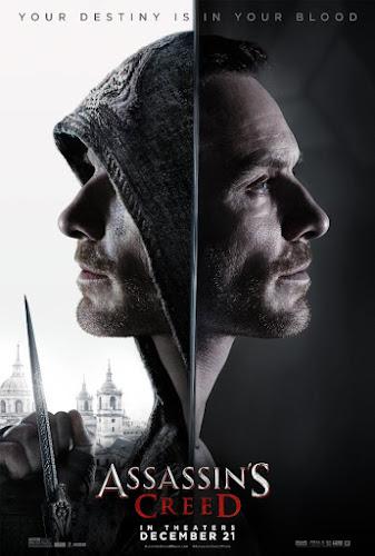 Assassin's Creed อัสแซสซินส์ ครีด