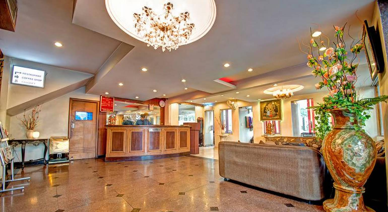 Hotel PR Residency