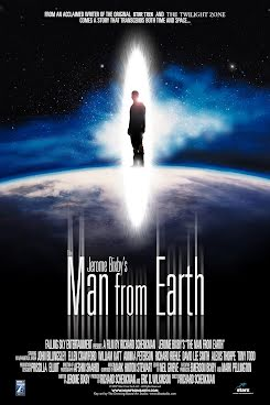 The Man from Earth - Jerome Bixby's The Man from Earth (2007)