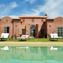The Marrakech Villa Company