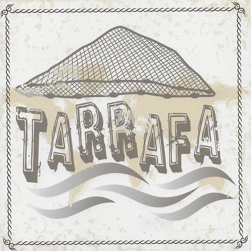 Tarrafa, colaborador coa A.D.R. Numancia de Ares.