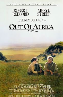 Memorias de África - Out of Africa (1985)