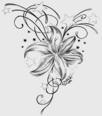 tattoo flowers photos 2015   Tattoo Wallpaper