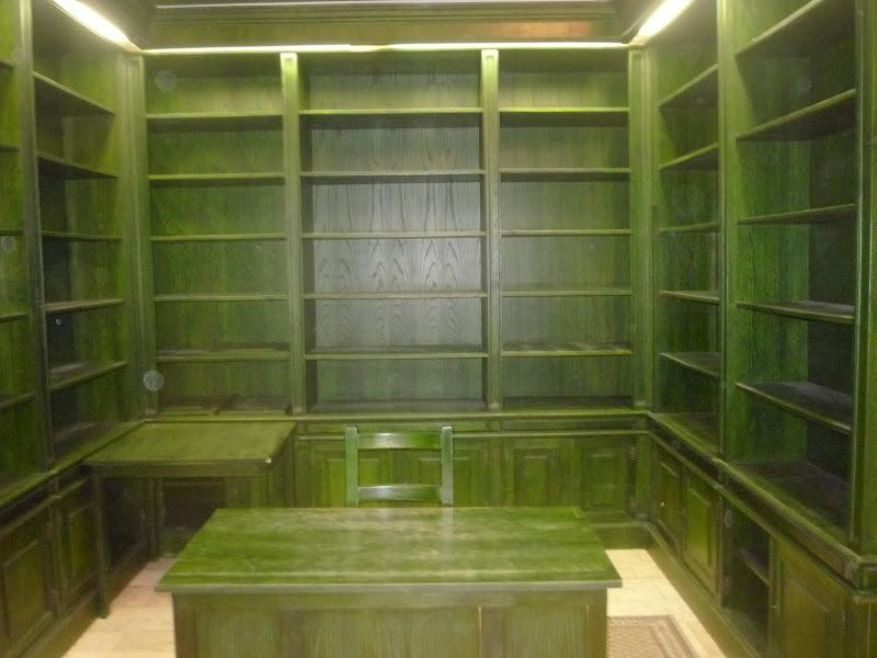 Szolnok Közigazgatási Szakkönyvtár