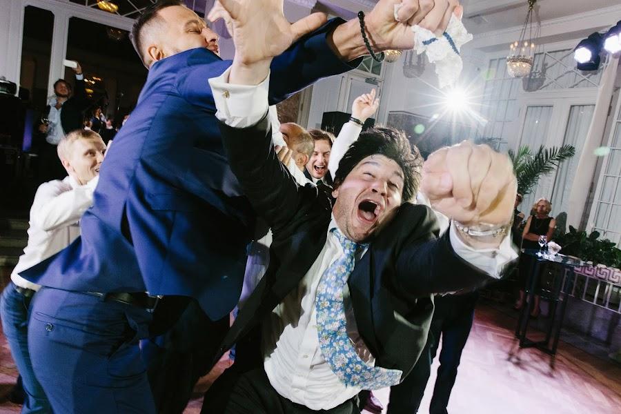Wedding photographer Gleb Shirokov (glebxlep). Photo of 06.01.2017