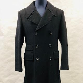 *SALE* Gucci Overcoat