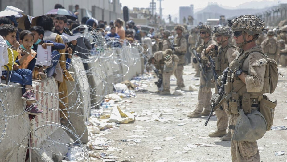 Afghanistan: US military to establish alternate routes to Kabul airport amid ISIS terror threat