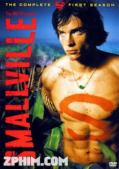 Thị Trấn Smallville 1 - Smallville Season 1 (2001) Poster