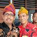 Ini Pesan Rektor Prof. Rahman Rahim pada Pelantikan Pengurus IKA Unismuh Makassar Cabang Bima