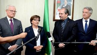 Formation des imams: la France souhaite bénéficier de l'expérience algérienne