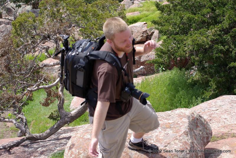 04-19-12 Wichita Mountains N W R - IMGP4751.JPG