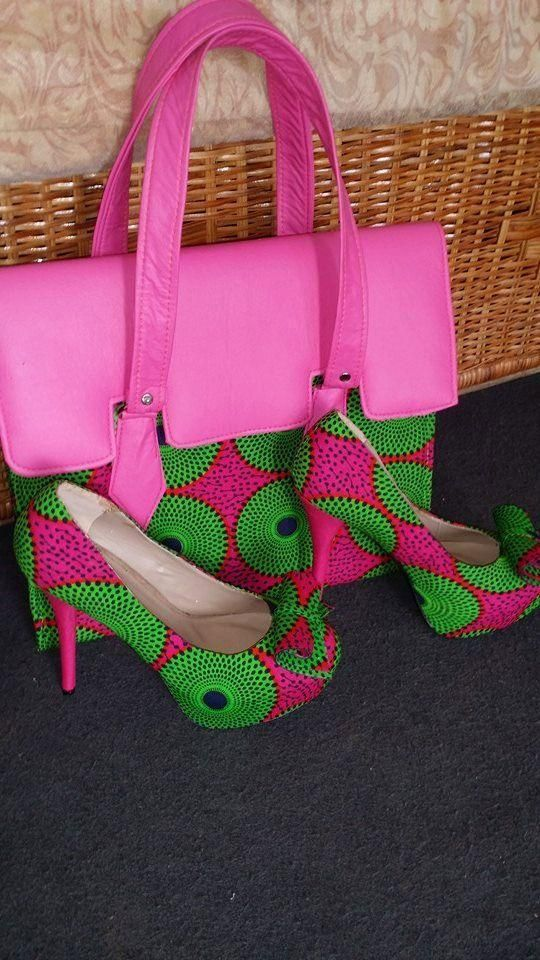 African Print Accessories South African Styles 2020 2