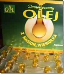 olej z nasion wiesiołka