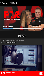 Power Hit Radio Eesti- screenshot thumbnail