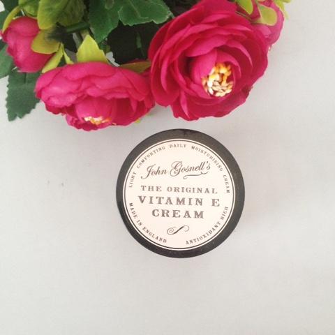 John Gosnells The Original Vitamin E Cream
