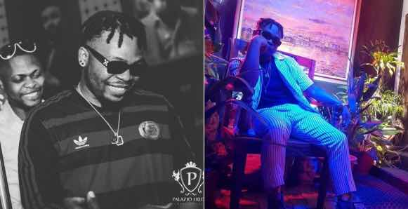 Olamide's Reveals What Else He Does Apart From Making Music #Abiodunsblog, #olamide, ENTERTAINMENT