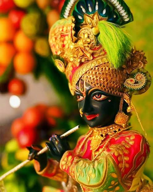 Lord Krishna's wallpapers