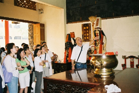 Trip - Temple and Cultural Tour 2006 - Temple033.JPG